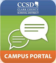 Campus Portal Information Clark County School District