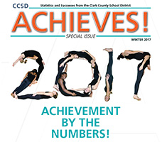 CCSD Achieves!