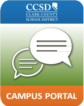 Campus Portal Parent Information Clark County School District