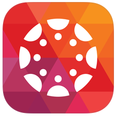 Canvas LMS Mobile Apps icon
